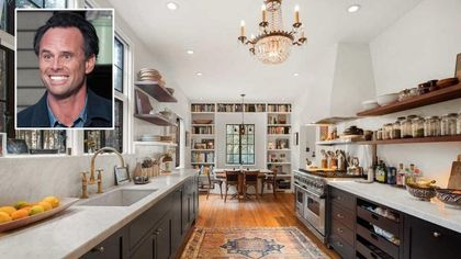 Actor Walton Goggins Puts His Glamorous Hollywood Hills House on the Market