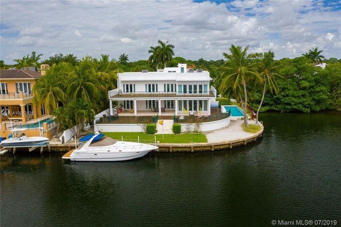 Coral Gables, FL