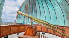 Home to the Stars! North Carolina Mansion Has Its Own Observatory