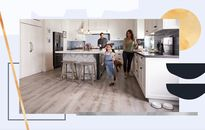 Here's How to Plan a Flooring Project Before You Move in to Your New Home