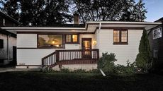 For Frank Lloyd Wright Fans: Rare Home by Protégé Is Listed for $300K