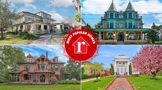 Picture-Perfect Victorian in Pennsylvania Is This Week's Most Popular Home