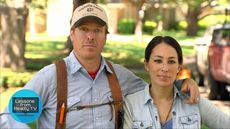 Sayonara, Shiplap? 5 Styles Chip and Joanna Gaines Have Ditched—and What's Taken Their Place