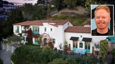 Jesse Tyler Ferguson Sells Los Feliz Home for $7.1M—to Leonardo DiCaprio