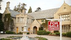 Playboy Mansion for Sale—With One Tenant for Life