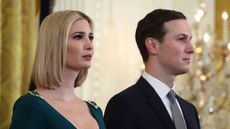 Will Ivanka and Jared Live Here? Inside 'Billionaires Bunker' and Its One Huge Risk