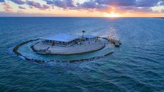 Land Ho! Enjoy Your Own Private Island Off the Florida Keys