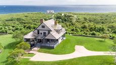 One of Montauk's Iconic 'Seven Sisters' Back on the Market at a Discount