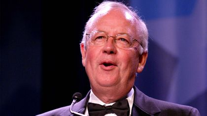 You Can Rent Lawyer Ken Starr's Virginia Home for $8K a Month