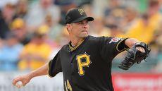 MLB Pitcher Ryan Vogelsong Selling Custom-Built Pennsylvania Home