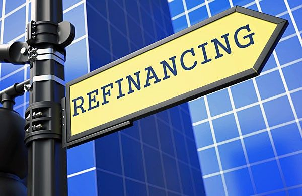 refinancing jumbo loan