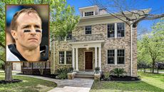 Who Will Be Lucky Enough To Snag Drew Brees' Childhood Home in Austin?