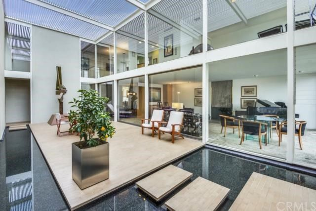 Rare Air: Case Study House Hits the Market in Los Angeles for $4.5M