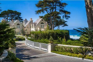 Seaside Carmel Compound Back on Market for $37.5M