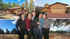 Check Out the Flagstaff Land Kody Brown and His 'Sister Wives' Own