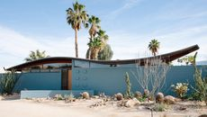 The Miles C. Bates House Is Making Waves at Modernism Week 2020