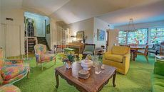 This Time Capsule Home in Queens Has Been Royally Popular With Buyers