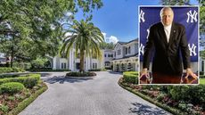 Steinbrenner Estate in Tampa Pitches $1.3M Price Cut to Entice the Right Buyer