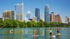 America's Top 10 Green Cities for Nature Lovers