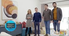 The Property Brothers Reveal a Home Decor Eyesore That's All Too Easy To Miss