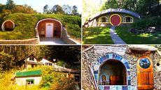 'Hobbit Houses' for Sale: 7 Listings So Precious, Bilbo Baggins Would Approve