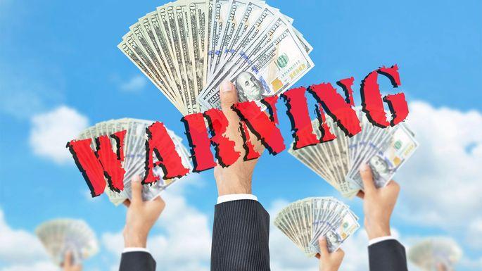 crowdfund-warning
