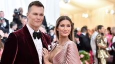 Tom Brady and Gisele Bundchen Reportedly Selling NYC Penthouse for $40M