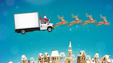 North Pole's Melting? The 10 Best U.S. Cities for Santa Claus to Resettle In