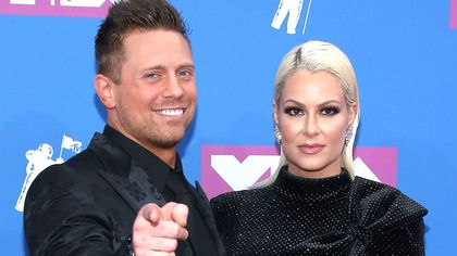 WWE Stars of 'Miz and Mrs' Snag $6.4M Mansion in Thousand Oaks