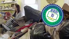 Is It a Mess or a Hoard? 'Hoarders' Reveals 5 Signs It's Getting Out of Hand