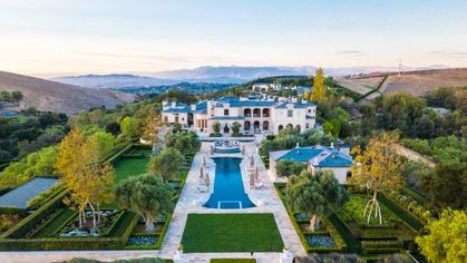 Massive $85M SoCal Estate Is Unlike Any Mansion on the Market