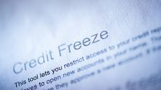 Can You Get a Mortgage With a Credit Freeze?