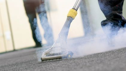 How to Clean Carpet: From Vacuuming to Steam Cleaning