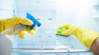 How to Clean a Refrigerator, a Chore You're Probably Not Doing Often Enough
