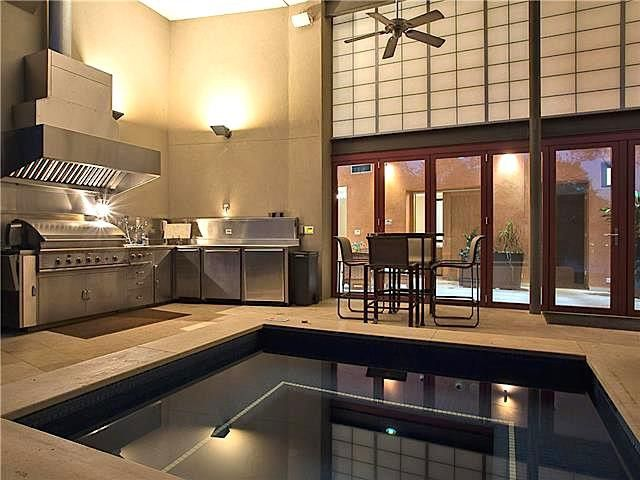 Ultimate Outdoor Kitchens In Multi Million Dollar Homes