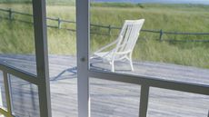 How to Install a Screen Door to Keep the Bugs Out (But Let the Breeze In)