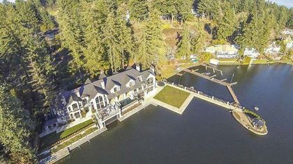 Oregon's Most Expensive Home Comes With a Controversial Past