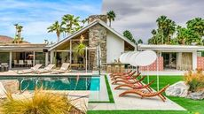 Lessons From Listing Photos: This Palm Springs Pad Far Exceeds #BackyardGoals