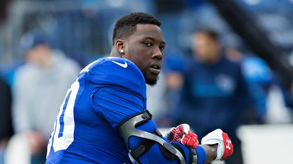 Former NY Giants Defensive End Jason Pierre-Paul Offloading New Jersey Home