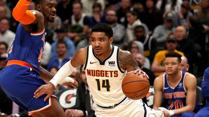 Nuggets Guard Gary Harris Scores Sweet $4.5M Condo in Denver