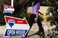 U.S. Existing-Home Sales Rebound in December