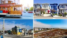 San Francisco's Hottest Neighborhoods Aren't at All Where You'd Expect