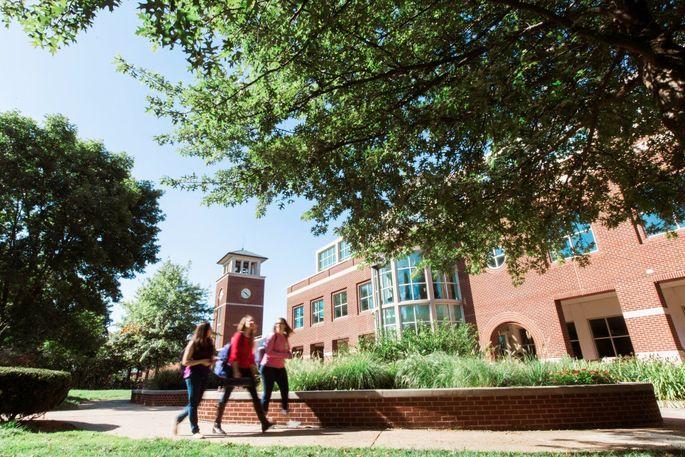 Truman State University in Kirksville, MO