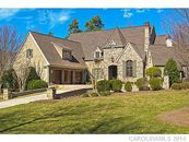 Matt Kenseth Driving Sale of His Carolina Mansion