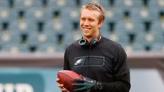 Chiefs QB Nick Foles Bought SoCal Home Weeks Before Rams Let Him Go