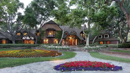 Neverland No Longer, Michael Jackson's Ranch Gets Massive $69M Price Cut