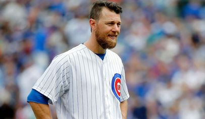 World Series MVP Ben Zobrist Lists Home Near Wrigley Field for $2.1M