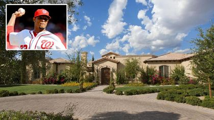 Well-Traveled Pitcher Edwin Jackson Selling Paradise Valley Estate for $6.2M