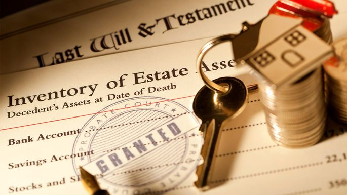 In a Home Trust, How Does One Beneficiary Buy Out the Others