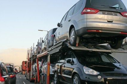 How Much Does It Cost To Ship A Car >> How To Ship A Car And How Much Car Transport Costs Realtor